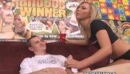 Teen hand whores - Teen whore ally kay hand job winner
