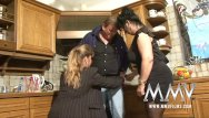 German sheperd cock - Mmv films two mature wifes sharing a cock
