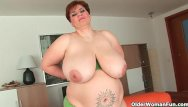 Bbw woman - Chubby grannies and milfs masturbating