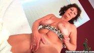 Black cock craving older woman Big titted grannies craving orgasm