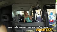 Jade victoria naked - Faketaxi - stunning blonde with deep blowjobs