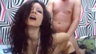 Free milf suck Busty wife sucks and gets fucked