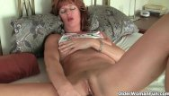 Older woman and ytoung girl sex British mature mums having solo sex