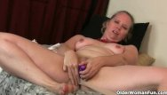 Can t orgasm woman - Mom cant wait to try her new toy