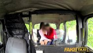 Fall foliage escorted vacations - Faketaxi - sweet brunette falls sugar daddy