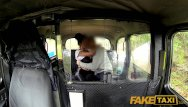 British amateur girls video - Faketaxi - moody dark haired british girl