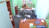 Lesbian nurse mgp movie - Fakehospital - nurse finds exposed russian