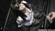 Gangbang wife tgp Naughty slutwife gangbanged and pissed