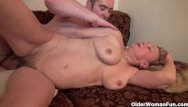 Cum shots boys - Moms old body craves toy boys cum