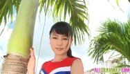 Christian teen leader courses - Kurumi takahashi is playful cheer leader