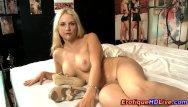 Free tv live sex Black pornstar fucks and gets pussy creampied