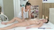 Massive boobs in fishnets Massage rooms massive boobs lesbian