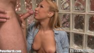 Free porn cumshot facial movies peter north Carmen caliente convinces stepdad to fuck her