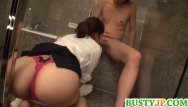 Teen model bathing suits Av model gets toilet in bath