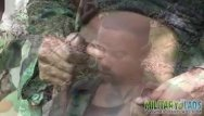 Gay cock sucker movies - Army cock-sucker shoots a load outdoors
