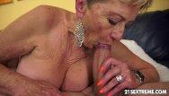 Nude grannyies - Granny off duty
