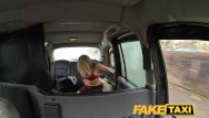 Have sex with a local - Faketaxi local dancer does anal 4 extra cash