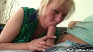 Cheating mom sex Cheating sex with busty mother-in-law