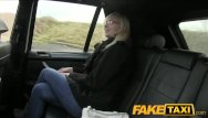 Fake alyson hannigan sex tape Faketaxi blonde with glasses does sex tape