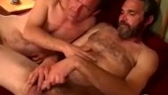 Gay throatfucking - Straight convict being throatfucked