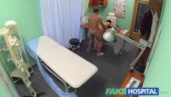 Any given sunday cock scene - Fakehospital sexy patient is given the cock