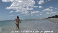Go daddy naked - Lets go to the beach get naked