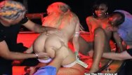Big gunsl strip clubs Jasmine tame strip club gang bang party