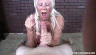 40 old virgin - Old lady pov jerking