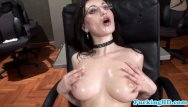 Euro sluts xxx videos - Euro business slut loves facial bukkake