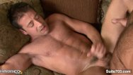 Brooke smith gay - Brunette married guy gets fucked by a gay