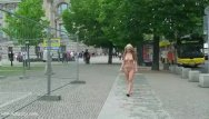 Vannesa ann hudges fucking naked - Naughty german girl anne naked in berlin