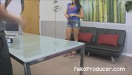 Top xxx film producers - Fakeproducer casting latina hottie blowjob