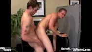 Gay stripping suits video - Horny office gays fucking