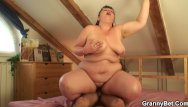 Granny and boy sex gallery - Chubby granny and boy