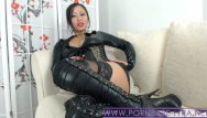 Tyra love porn star Asian pornbabetyra gives you nasty domination
