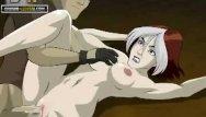Hentai sailormoon x X-men porn - rogue fantasy