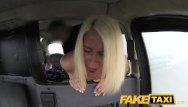 Adult ventilated Faketaxi adult tv star cant get enough