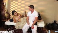 Asian ladyboy massage - Massage turns to cheating for wild girl daisy