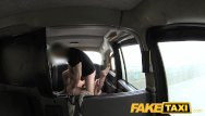 Facial days Faketaxi stunning blonde with huge tits
