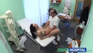 Doc vids nude - Fakehospital babe wants doc to suck her tits