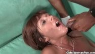 Desich dick Hot milf desi foxx gets a facial