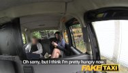 Redheaded exhibitionists - Faketaxi brunette exhibitionist loves cameras