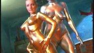 Transformation transvestite american - Golden girls
