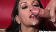 Persia white xxx Busty milf persia monir gets facial