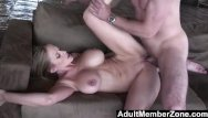 Adult room makeover - Abbey lane s big bouncing boobs will get you