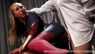 Supergirl xxx superman Wicked - lex fucks supergirl