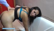 Gipsi a naked Wild gipsy amateur gets banged in doggy style