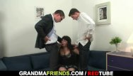 Black cock huge woman Huge titted woman takes two cocks