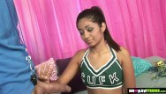 Rubi hentai Brokenteens teen cheerleader bangs her gym te