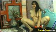 Milfs big tits free - Latina babe nikki dirlls her tight pussy